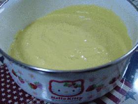 ♪豆乳DEカスタードクリーム♪ヾ(@゚▽゚@)ノ