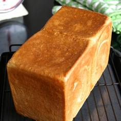 HB◇みみまでおいしい我が家の角食パン