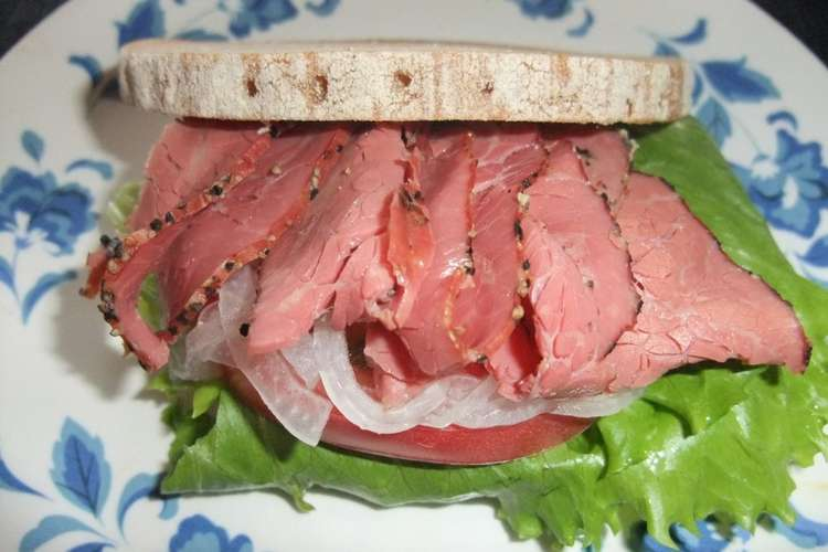 ビーフ パストラミ 【パストラミ】とは?美味しい食べ方や牛肉の選び方・作り方も紹介!