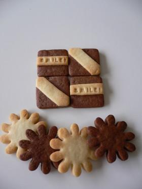 ほんわか☆基本のクッキー