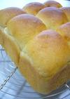 HB☆米粉いり基本のパン生地♪ちぎりパン