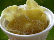 生姜糖の写真