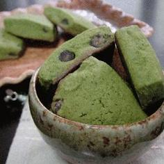 §抹茶クッキー§