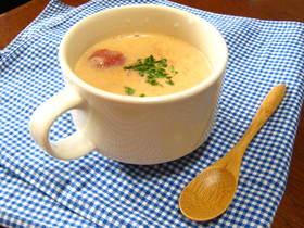 スープで☆トマト大量消費☆