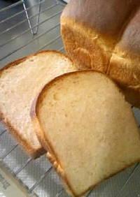 全粒粉deやわらか香ばし食パン。