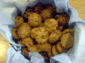 はなびし草の全粒粉で作るメープルクッキー
