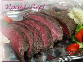 .:.*Roast Beef*.:.たったひとつを…