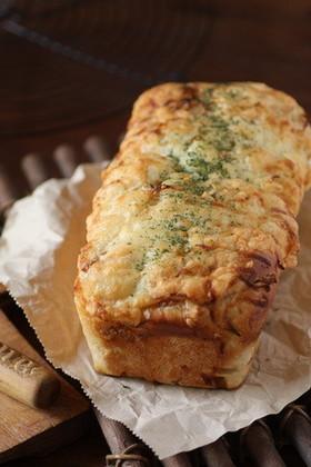 ペッパーチーズパン☆彡