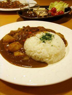 ルーなし☆手作り*家庭的な美味しいカレー