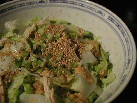 Kapa流 素腸粉の食べ方
