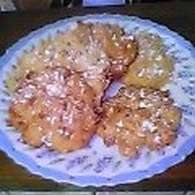 ☆おっきなナッツクッキー☆