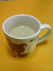 北海道十勝発「ホワイトコーヒー」自分流~の写真