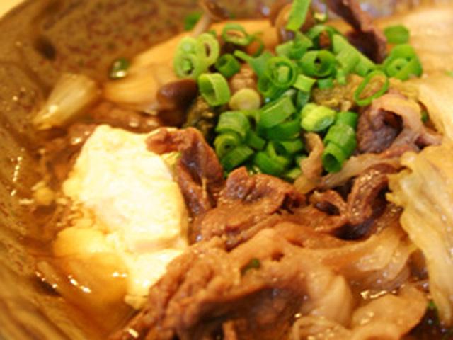 人気 すき焼き レシピ