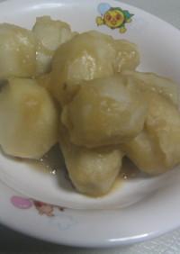 ★里芋の煮っころがし★簡単★シンプル★
