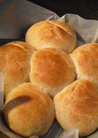 ダッチオーブンで簡単ふわモチ黒糖パン