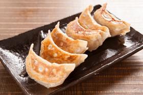 トロ〜リチーズinいわしのすり身餃子