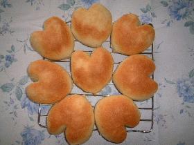 おからと豆乳のパン