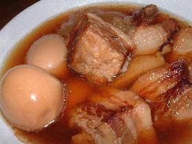 豚の角煮(圧力鍋編)