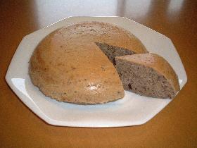 簡単!炊飯器でケーキ