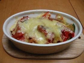 ☆夏においしい!トマトッチャ☆