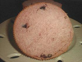 ホームベーカリーでもOK,和菓子好きの方に是非焼いてほしいメッシュパン