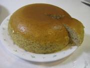 炊飯器でバナナシフォンケーキ☆ノンオイルの写真