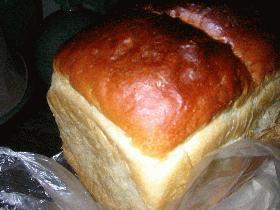 甘~い誘惑★いくらでも食べれちゃう基本の食パン