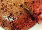 炊飯器で作るノンオイルおからココアケーキ