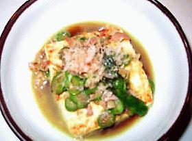 ♪Rich豆腐ソテー♪