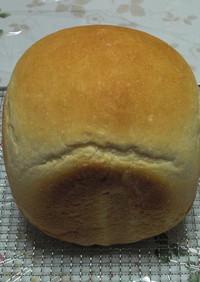 メープルシロップ使用 基本の食パン