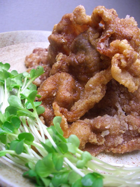 大好きな母のお弁当レシピ♥豚の唐揚げ