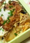✿お弁当に❀簡単✿大好きカツ丼