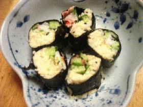 おから寿司