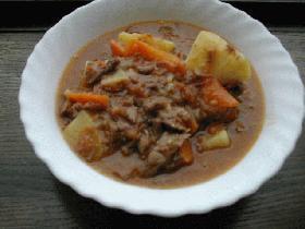 ビーフ・エストパド(フィリピン料理)