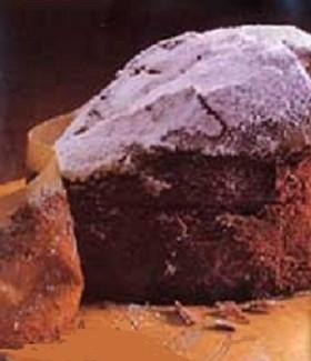 さらさら砂のような♪サンドケーキ