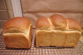 ローズ家の食パン