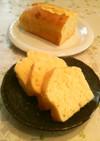 さわやか♪レモンチーズパウンドケーキ