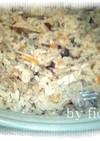 美味しい!早い土鍋でマル秘かしわご飯