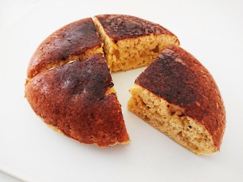 簡単バナナ消費ケーキ★オーブンor炊飯器