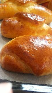 簡単★ふわふわパン★バターロール♪の写真