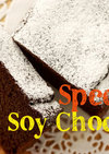 Special Soy Chocolat
