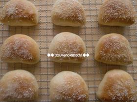 レトルトカレーで作る☆カリカリカレーパン