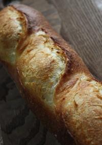 **フランスパン**