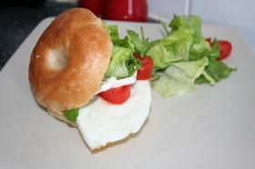 BLTチーズサンドイッチ