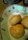 簡単☆プチガレットクッキー♪