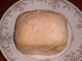 HBでフランスパンその2(*^_^*)