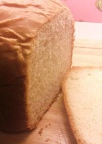うちのリッチな朝食用ミルクバターパン
