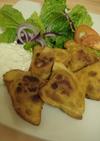 サモサ~インドの餃子風スナック