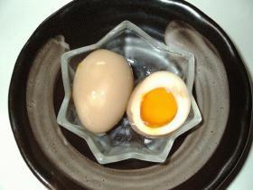 超カンタン!半熟煮卵の作り方