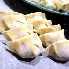 みんなが作ってる】 餃子の包み方のレシピ 【クックパッド